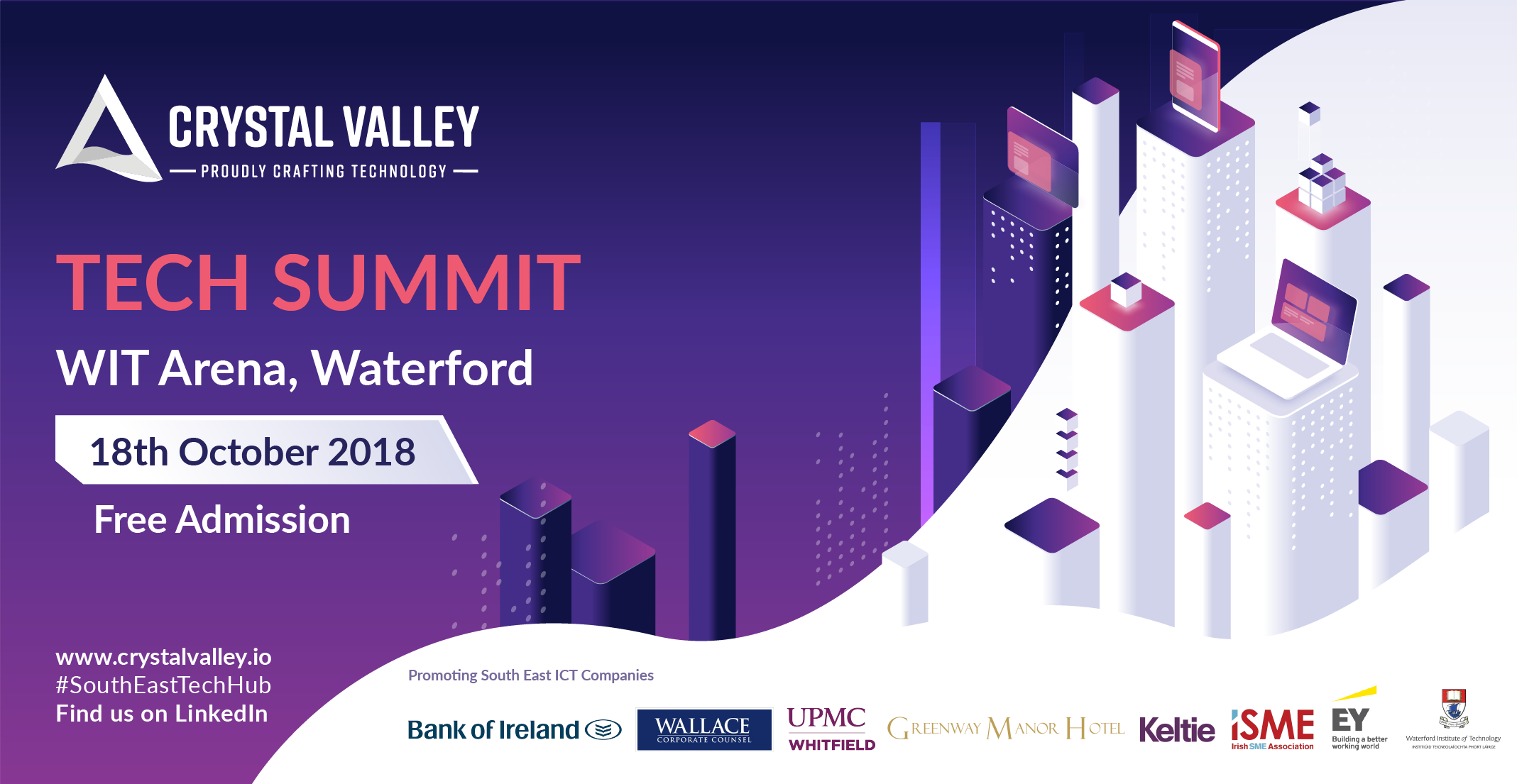 tech summit header